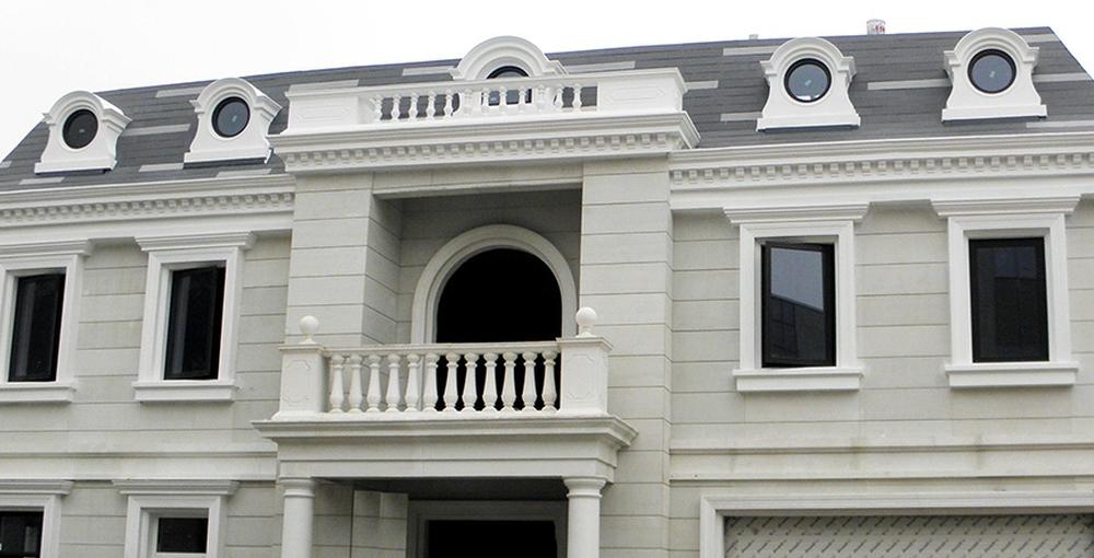 Drukowany dom