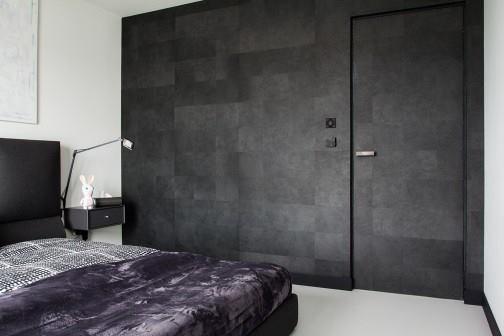 Drzwi aluminiowe PIU Design