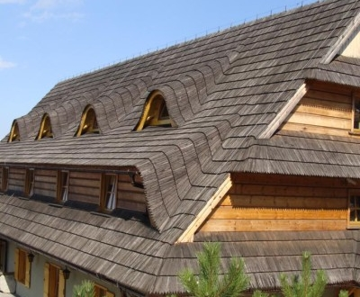 Gonty na dach ceny