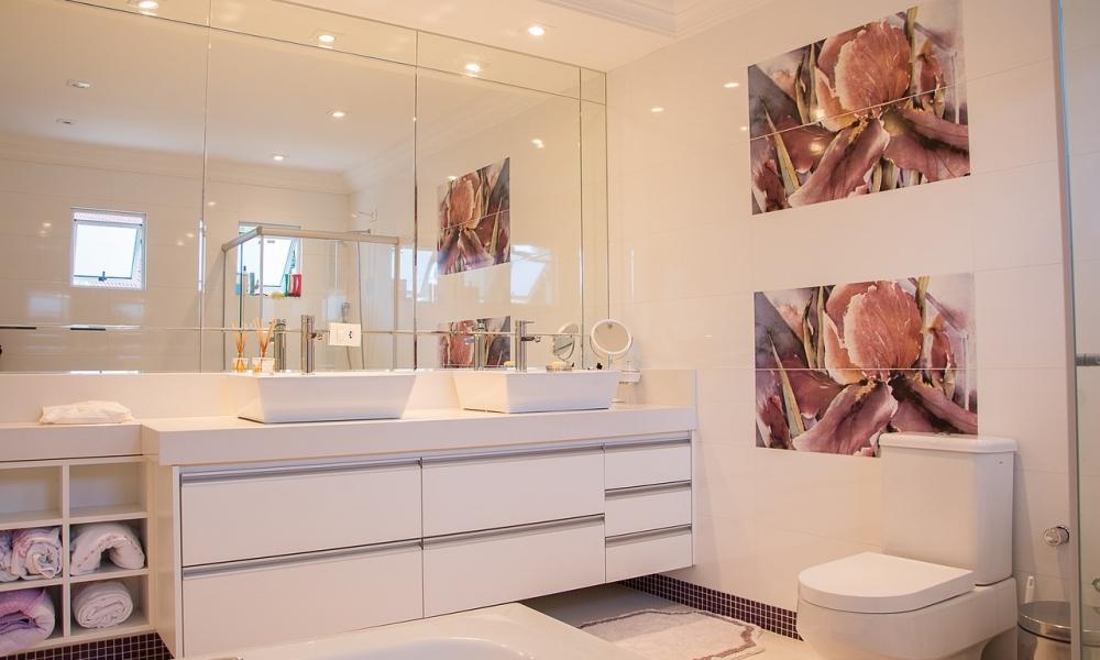 łazienka 2017 Trendy Domy